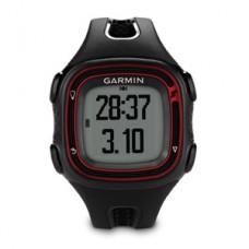 GPS Garmin Forerunner 10 Negro / Rojo