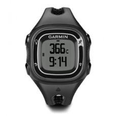 GPS Garmin Forerunner 10 Negro / Plateado