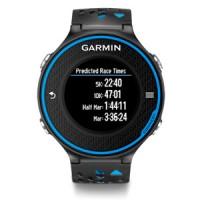 negro Garmin 010-11029-07 Cargador para GPS Forerunner 620