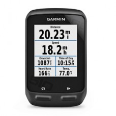 GPS Garmin Edge 510 Bundle (DESCONTINUADO)