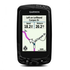 GPS Garmin Edge 810 Bundle