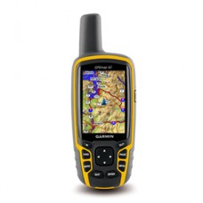 GPS Garmin MAP 62