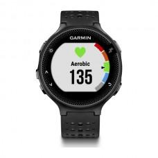 GPS Garmin Forerunner  235 Black and Gray