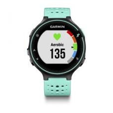 GPS Garmin Forerunner  235 Celeste